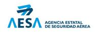 AESA - Agencia Estatal de Seguridad Aérea